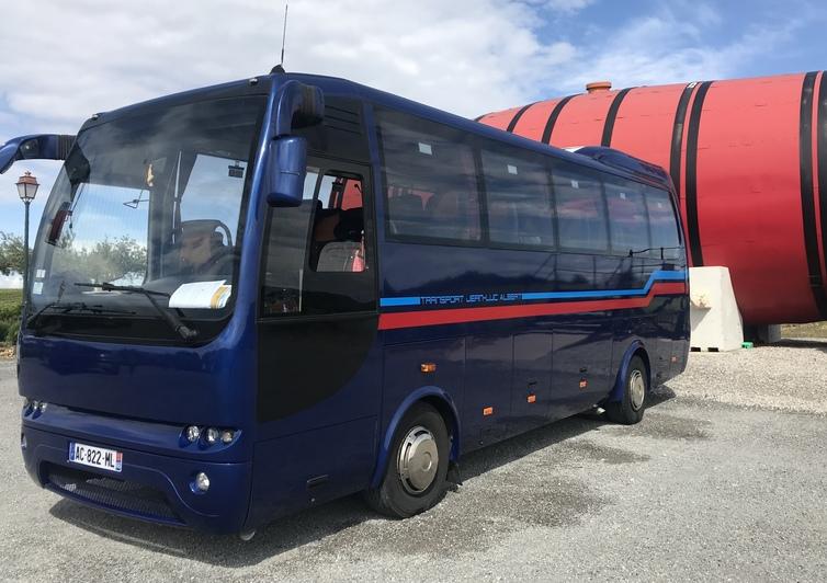 Autocars de tourisme